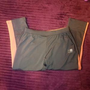 BOGO Karrimor UK outdoor tech pants back zipper